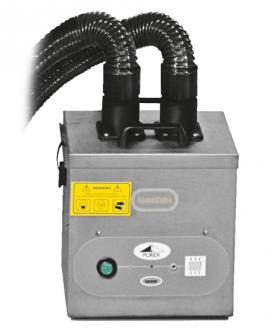 Дымоулавливающая система VKG FumeCube2