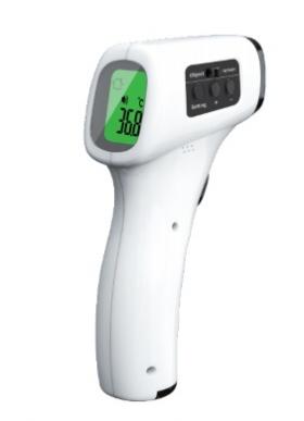 инфракрасный термометр WD-15