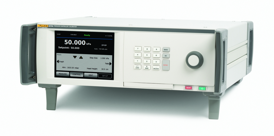 Калибратор давления Fluke 6270A