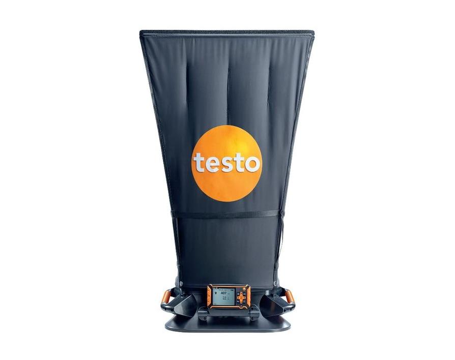 Электронный балометр Testo 420